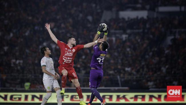 Liga 1 2020 Rampung Sebelum Piala AFF