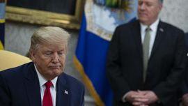 Jelang Keputusan Pemakzulan, Trump Pidato Kenegaraan