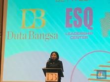 Milenial Mau Sukses Berbisnis? Ini Tips dari Anita Tanjung