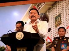 Kasus Jiwasraya, Kejagung Periksa 2 Bos OJK
