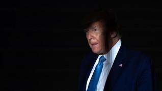 Senator Angkat Sumpah, Sidang Pemakzulan Trump Siap Dimulai