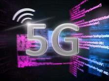 4 Negara Ini Bakal Dominasi Internet 5G, RI Jangan Tertinggal
