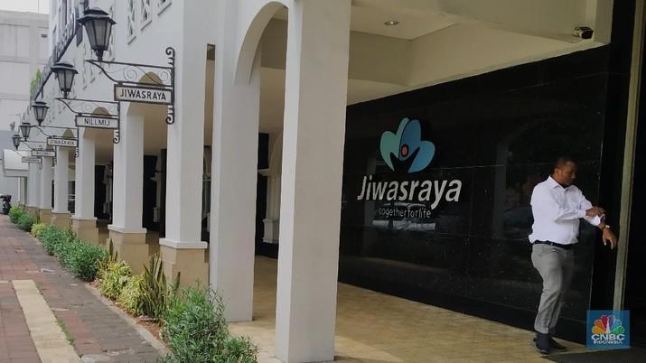 Pandangan Sri Mulyani Terkait Skandal Jiwasraya, Sistemik?