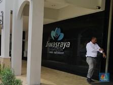 6 Tersangka Jiwasraya, Apakah Terkait Cornering Saham?