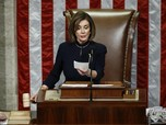 Tak Yakin Ucapan Trump Soal Iran, Senat AS Turun Gunung