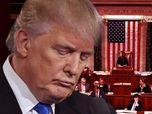 Pemakzulan Trump Nggak Laku, Wall Street to The Moon