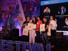 Teknologi GoPay Makin Jadi Andalan untuk Pengumpulan Donasi