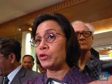 Gebrakan Sri Mulyani Tahan Banjir Barang China di E-Commerce