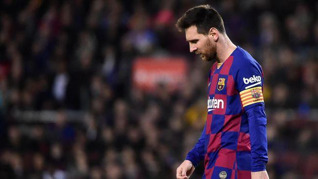 Setien Janji Barcelona Kembali Tampil Cantik di Lapangan