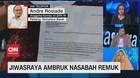 VIDEO: Jiwasraya Ambruk Nasabah Remuk