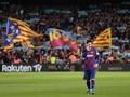 Barcelona Pinjamkan Stadion Camp Nou untuk Pasien Corona