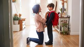 Pertimbangan Para Ibu dalam Memilih Sekolah Anak
