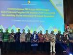 BRI Agro Ditunjuk Sebagai Penyalur KPR FLPP 2020