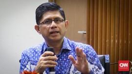 Eks Pimpinan KPK Sindir Firli Tak Mampu Tangkap Harun Masiku