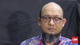 Novel Baswedan Dipanggil Polisi Soal Kasus Air Keras