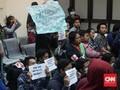 Warga Tamansari Akan Banding Gugatan yang Ditolak PTUN