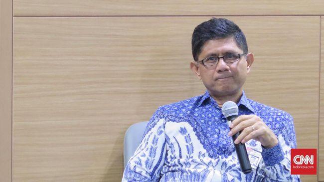 Laode: Polemiknya Ada di Tugas Dewas KPK, Bukan Anggotanya