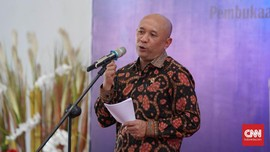 Pemerintah Bidik Porsi Ekspor UMKM Naik Dua Kali Lipat 2024