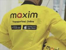 Perang Tarif Berlanjut, Driver Grab-Gojek Minta Maxim Ditutup