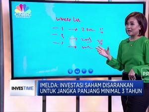 Mau Kaya Raya Lewat Investasi Saham? Yuk Pelajari Hal Ini