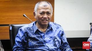 Polri Anggap Eks Ketua KPK Kompeten Jadi Penasihat Kapolri