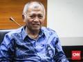 Eks Ketua KPK Sebut Bupati Sidoarjo Diintai Sejak Lama