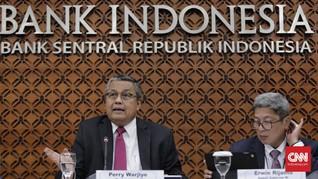 Mari Elka ke Bank Dunia, Gubernur BI Sampaikan Ucapan Selamat