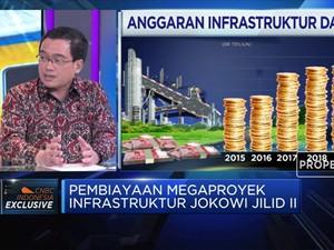 Langkah PT PII Mitigasi Risiko Pembangunan Proyek Infra