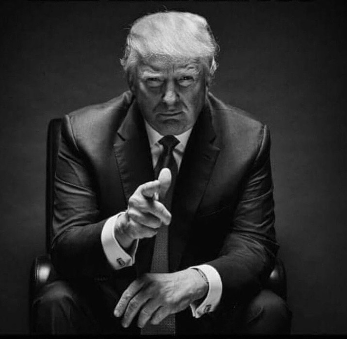 Donald Trump bisa kembali memenangkan Pemilu AS 2020. Kinerja Wall Street di masa Trump amat ciamik dibanding presiden lain.