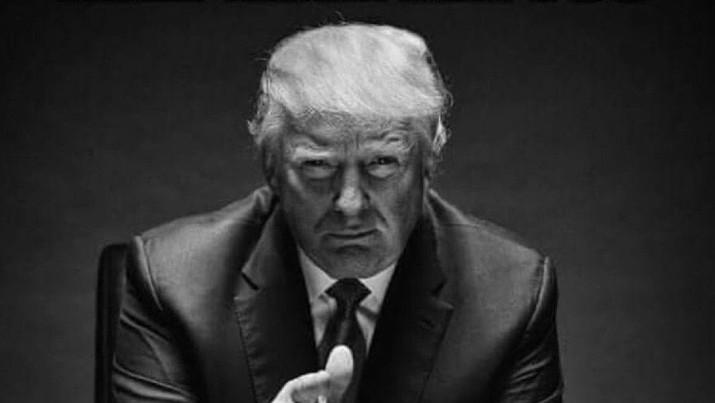 Trump Apes! Dimakzulkan, Kini Pemerintahan Terancam Shutdown?
