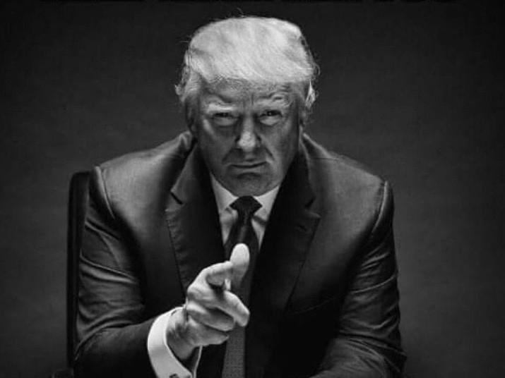 The Genius Trump, Semesta Mendukung Jadi Presiden AS Lagi