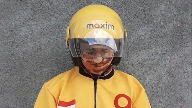 Kata Maxim Soal Tarif Murah Ojol, yang Picu Grab & Gojek