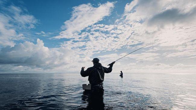 5 Tips Memancing Ikan Lebih Ramah Lingkungan
