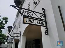 Usai ke Menteng Geledah Jiwasraya, Kejagung Sasar Duren Sawit