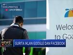Google-Facebook Menggurita di Dunia Periklanan Inggris
