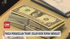 VIDEO: Pasca Pemakzulan Trump, Dolar Keok Rupiah Menguat