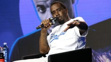 Diddy Sebut Penyelenggara Grammy Awards Pilih Kasih