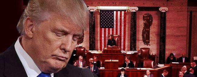Topik: Babak Baru Drama Pemakzulan Trump