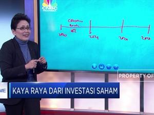 Cara Menjadi Kaya dengan Investasi Saham Dalam 3 Tahun