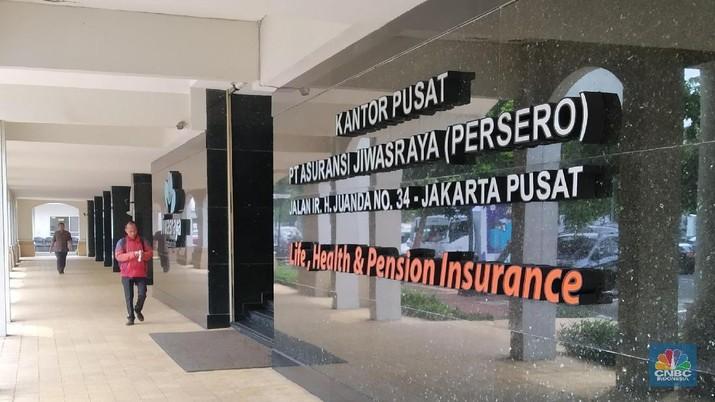 Asosiasi Asuransi Jiwa Indonesia (AAJI) angkat suara soal Jiwasraya.