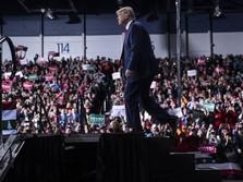 Skandal Ini Biang Kerok Membaranya Pemakzulan Trump di AS