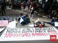 Warga Gusuran Tamansari Bandung Keluhkan 120 Pelayanan Publik