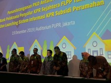 New Normal, Proses FLPP Bisa Digital