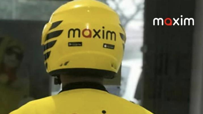 Operator ojek online asal Rusia Maxim menyayangkan aksi demo yang dilakukan oleh driver Grab dan Gojek di Solo awal pekan ini.