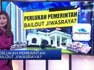 Dear Netizen, Perlukah Pemerintah Bantu Jiwasraya?