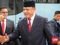 Firli Bahuri Resmi Gantikan Agus Rahardjo Pimpin KPK