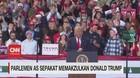 VIDEO: Ujung Jalan Donald Trump