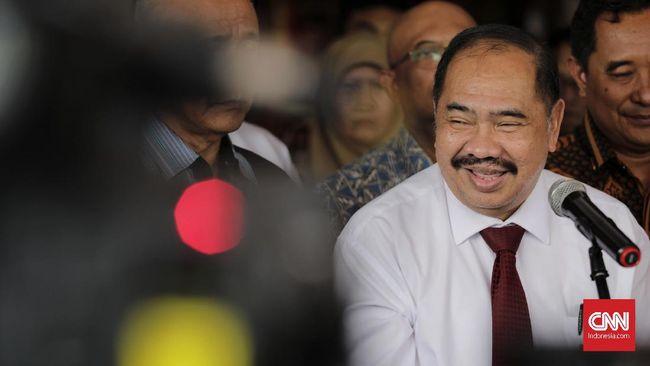 Jokowi Naikkan Tunjangan Pegawai PPATK Hingga Rp47,5 Juta