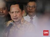 Tito: Karantina Daerah Harus Konsultasi ke Tim Covid-19 Pusat
