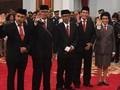 Pengamat Soal Dewas KPK: Jokowi Ingin Tutupi 'Nasi Basi'